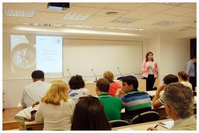 asefarma organiza una jornada sobre motivacin de equipos de trabajo en la farmacia