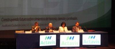 fefe pide un marco legislativo estable que consolide el modelo actual y elimine incertidumbres