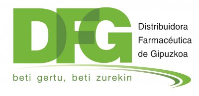 dfg distribuidora farmaceutica de gipuzkoa cierra su ejercicio 2012 con un volumen de negocio de 161 millones de euros