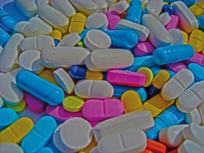 requisan casi 10 millones de medicamentos falsos vendidos por internet