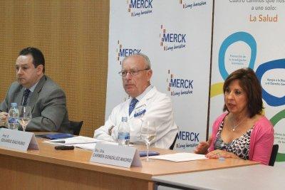 merck realiza una campaa nacional de informacin sobre biomarcadores