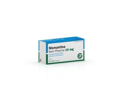 kern pharma completa su lnea para el alzheimer con memantina