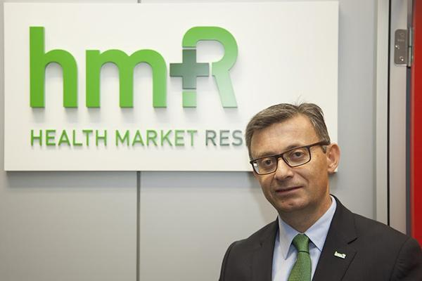 en 2016 el mercado farmaceacuteutico comunitario crecioacute el 43 por ciento