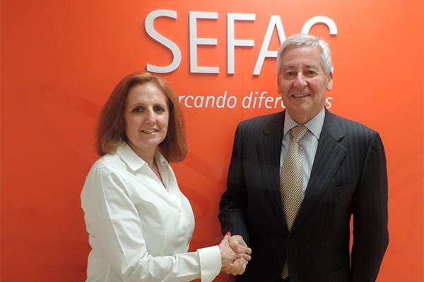 acuerdo de sefac con livemed iberia para apoyar la actualizacion formativa farmaceutica