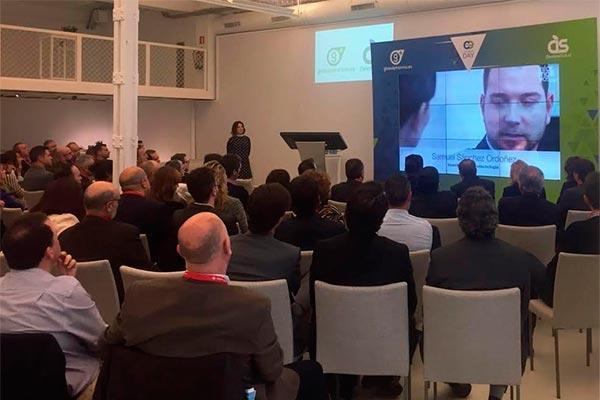 barcelona acoge la ii edicion del cofares digital day
