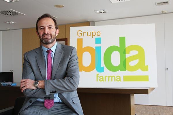 bidafarma ha supuesto un gran cambio en la distribucion farmaceutica a nivel nacional