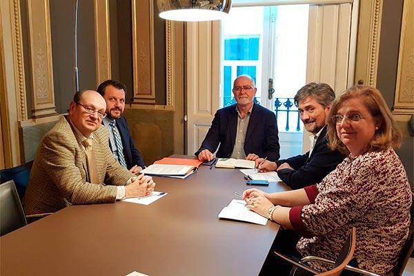 el consejo de cofs valenciano reniega de resieqifar y critica el proyectomodelo de la conselleria