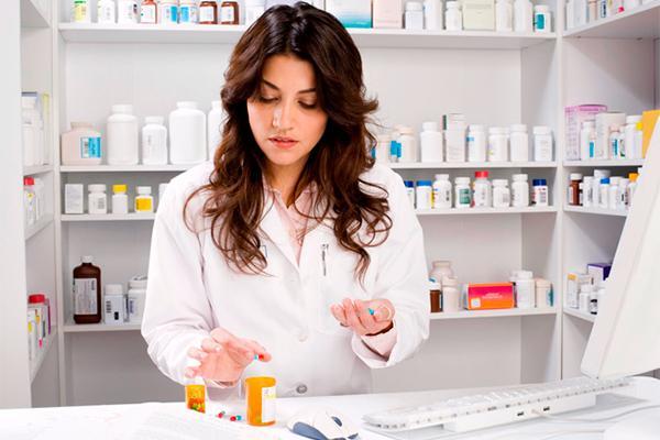 la easp formara en proteccion de la salud a los farmaceuticos comunitarios andaluces