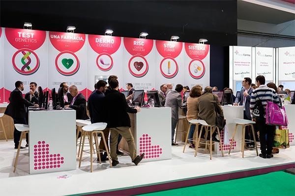 fedefarma se consolida como referente de la innovacion en infarma