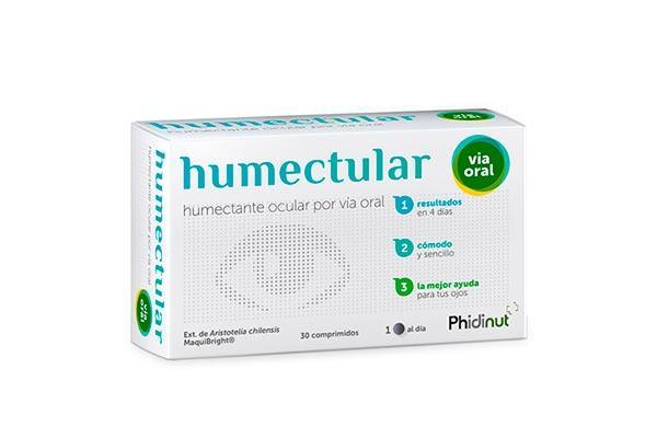 humectular el primer humectante ocular por via oral del mundo