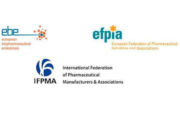 ebe ifpma y efpia se posicionan para guiarnbspa los meacutedicos en las decisiones relativas a los biosimilares