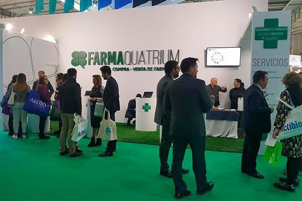 infarma farmaquatrium inaugura oficina en barcelona en su apuesta por expandirse en cataluna