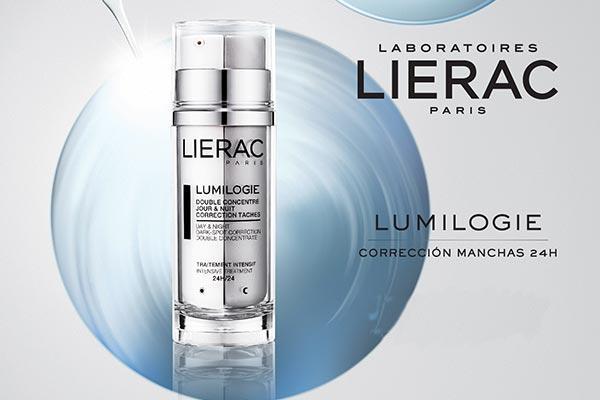 lierac lanza el nuevo lumilogie para un rostro radiante y sin manchas