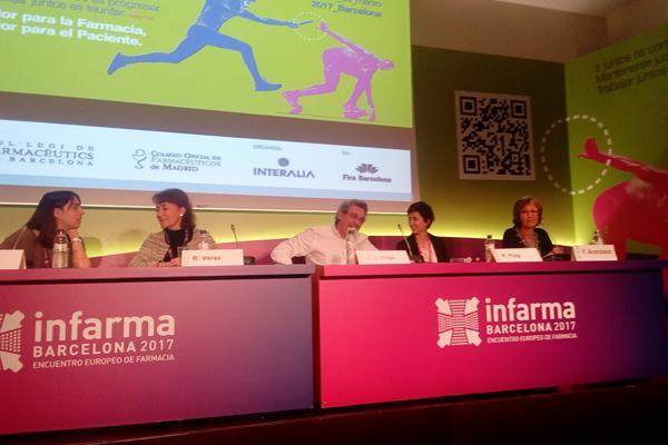 los retos de la colaboracion entre farmacia comunitaria hospitalaria y de atencion primaria