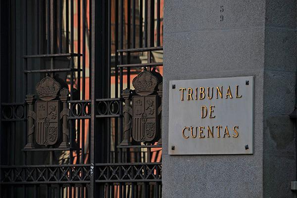 el tribunal de cuentas detecta irregularidades en el control y gestion de las prestaciones farmaceuticas del isfas