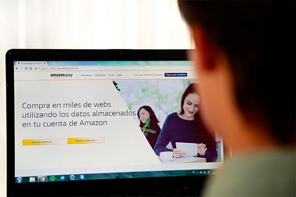 amazon pay se instala en espana