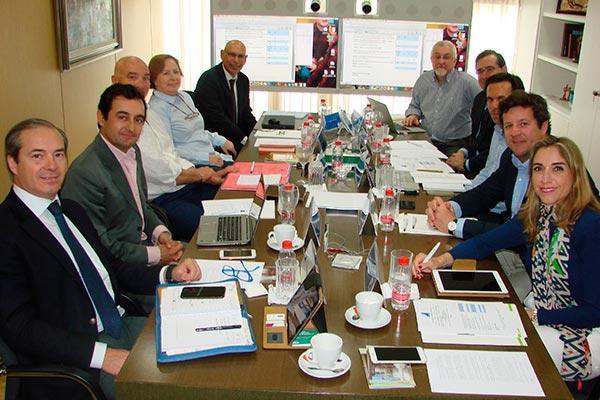 bidafarma acoge la asamblea general de la sociedad europea de cooperacion farmaceutica