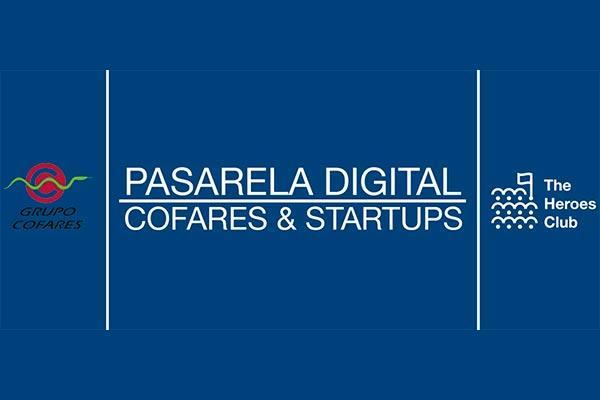 cofares abre el plazo para presentar candidaturas a su pasarela digital