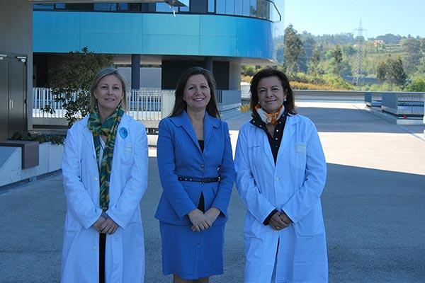 eoxisergas y cofpo se coordinaran para facilitar medicamentos urgentes