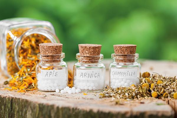 los farmacuticos no son ajenos al debate abierto sobre la homeopata