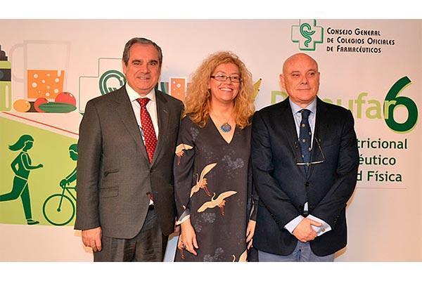 farmaceuticos asturianos ofrecen educacion nutricional en la actividad fisica desde las farmacias comunitarias