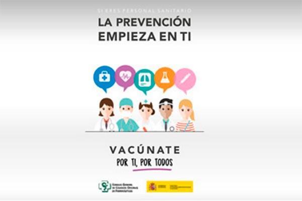 las farmacias son establecimientos sanitarios optimos para informar sobre vacunas e inmunizacion