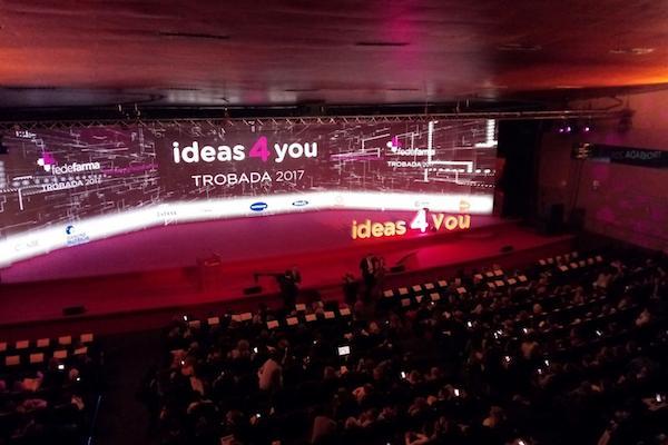 fedefarma rene a sus socios en barcelona con la celebracin de la trobada 2017
