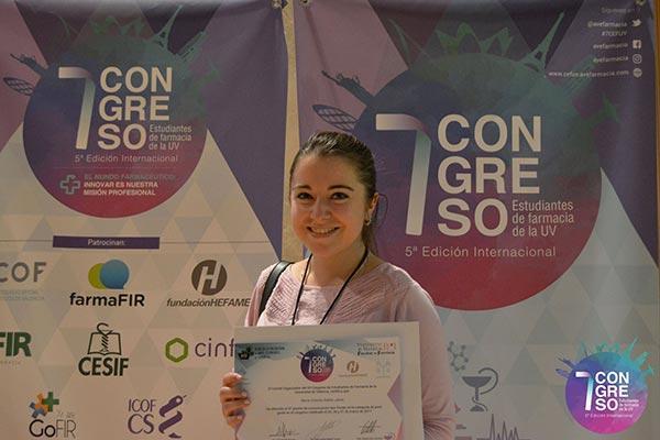 fundacion hefame premia las mejores investigaciones en el 7 congreso cefuv