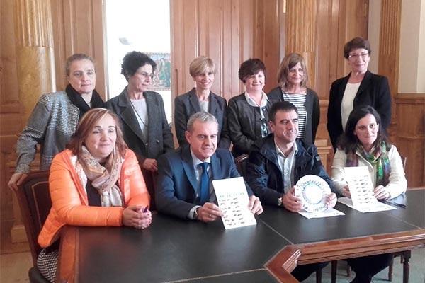 cof gipuzkoa mejorar en eibar el uso de medicamentos en usuarios del servicio de ayuda a domicilio