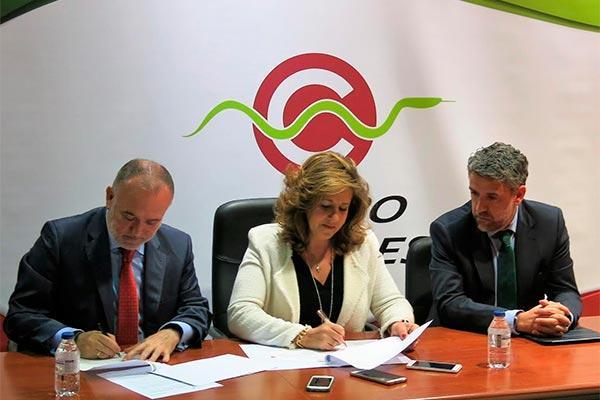 grupo cofares priorizara el empleo local en su nueva planta de torralba de calatrava