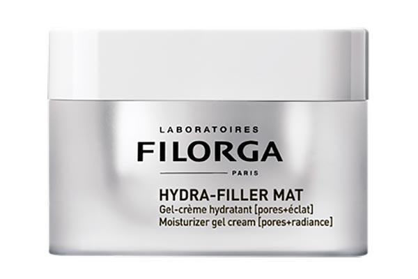 hydrafiller mat el hidratante celular perfeccionador que alimenta las pieles sedientas