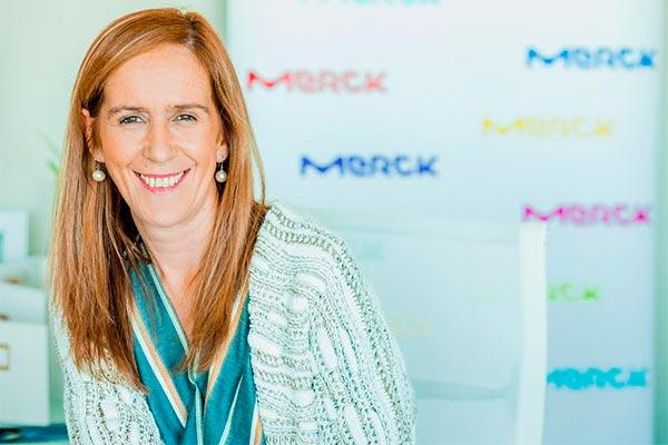 merck espana cuenta con nueva presidenta y directora general