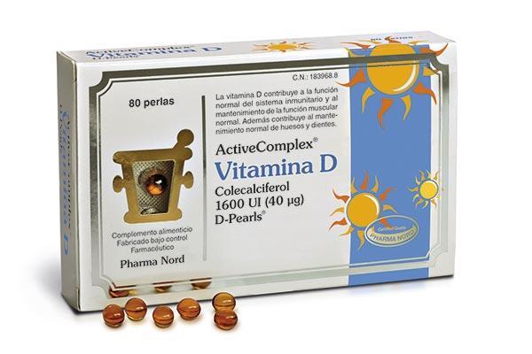 pharma nord lanza una formula mejorada denbsp activecomplex vitamina d