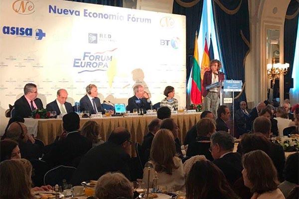 sanidad defiende la candidatura de barcelona como sede de la ema ante vytenis andriukaitis