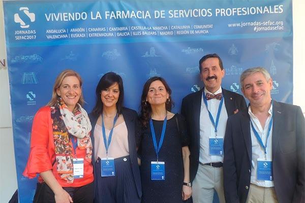 sefac galicia tiene nueva presidenta