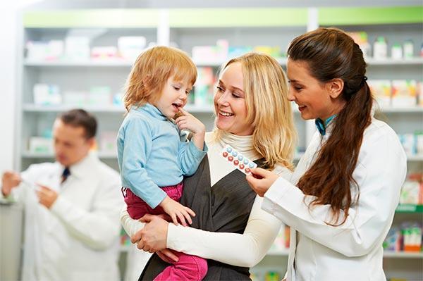 los servicios farmaceuticos para apoyar el uso de la medicacion van a mas en inglaterra