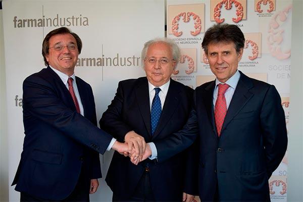 la sociedad espanola de neurologia y farmaindustria colaboraran para una mayor transparencia