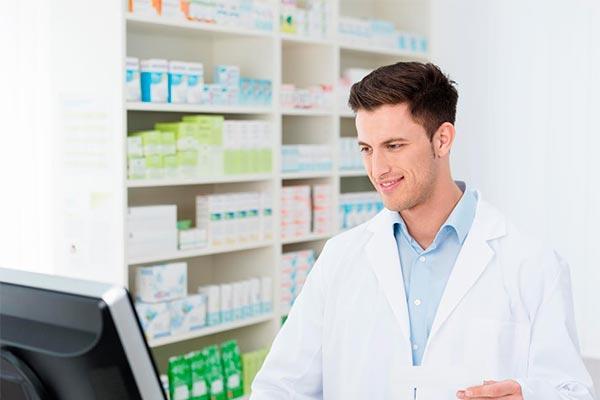 tiene dudas sobre cmo abordar algunos problemas en su oficina de farmacia