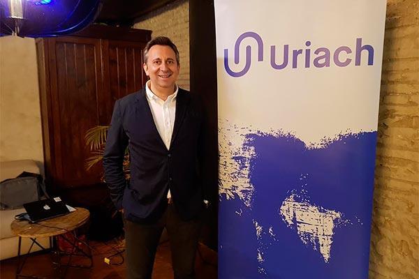 uriach se expande en portugal y cierra 2016 con un crecimiento del 16
