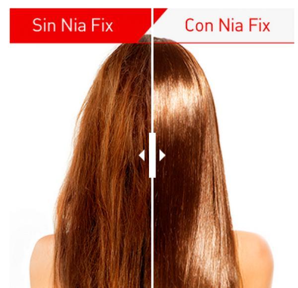 Las vitaminas para los cabellos añaden en el bálsamo para los cabellos