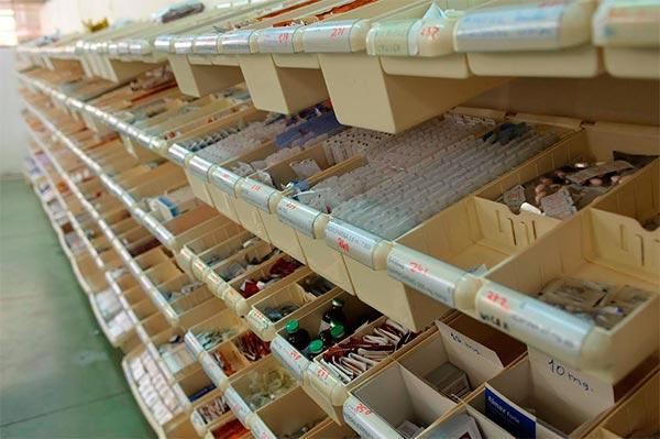 el sas anuncia el iv curso de buenas prcticas de distribucin de medicamentos de uso humano