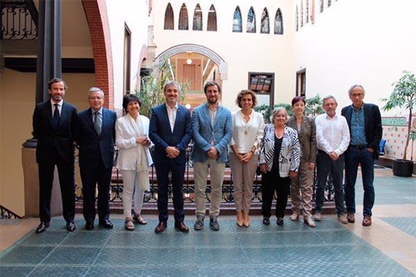 la candidatura de barcelona a la ema incorpora a la sociedad civil