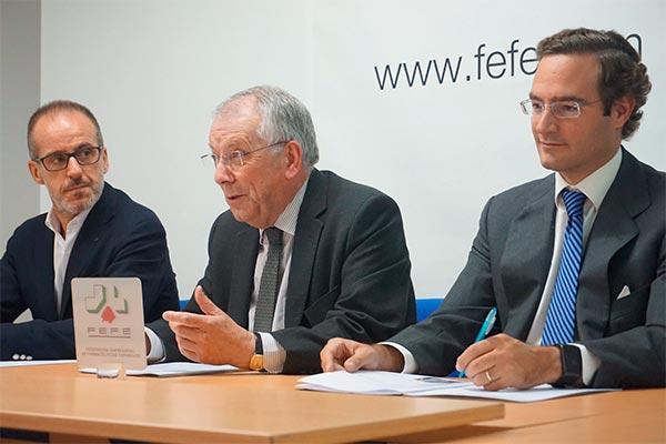 el congreso de fefe abordara los retos economicos para lograr una farmacia rentable y competitiva