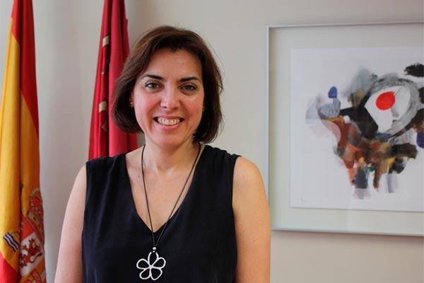 la consejera de sanidad murciana anuncia su adios por motivos personales