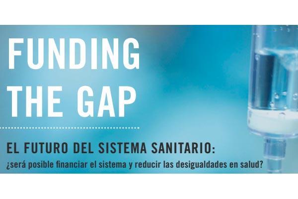 espana debera duplicar el gasto en sanidad de cara a 2025