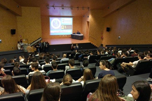 los farmaceuticos de salamanca promueven una vida saludable entre los escolares