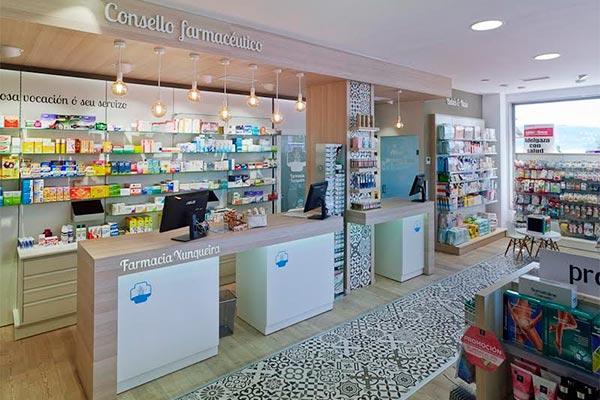 Farmacia Xunqueira: una vez más, objetivo cumplido