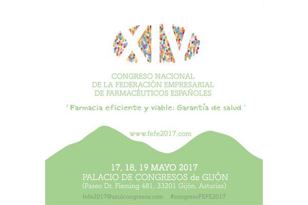 farmamundi participa en el xiv congreso nacional de la federacion empresarial de farmaceuticos
