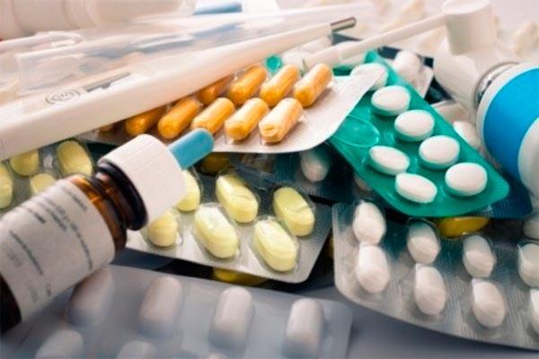 el gasto farmaceutico cae en abril pero aumenta en el acumulado anual e interanual