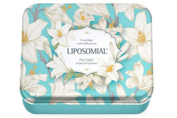 laboratorios vinas lanza el nuevo liposomial pack antiedad edicion primaveranbsp